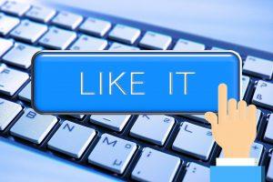 Patienten via Facebook gewinnen